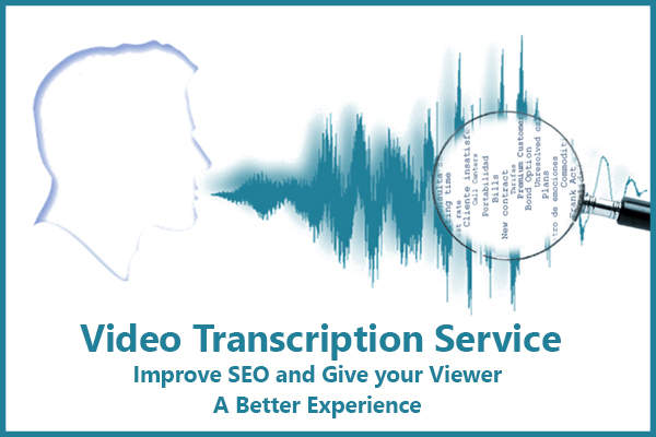 Video Transcription Service